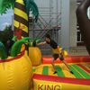 Bungee Run King Kong Equalizer