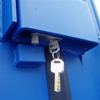 Container Slot voor Lock-Box