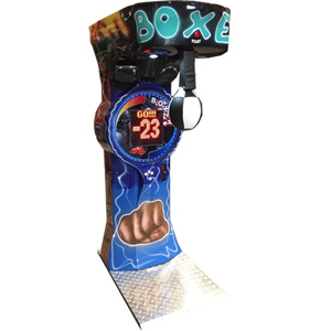Verbazingwekkend Boksautomaat Huren | Elektronische Boksbal | Happy Rent Limburg XQ-95